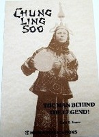 Chung Ling Soo: The Man Behind The Legend!