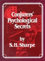 Conjurers' Psychological Secrets