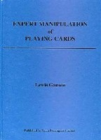 Expert Manipulation Of Playing Cards