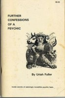 Further Confessions Of A Psychic