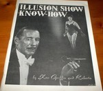 Illusion Show Know-How