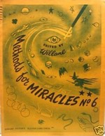 Methods For Miracles - No. 5