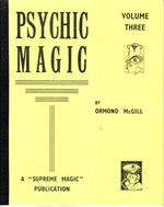 Psychic Magic - Vol. 3