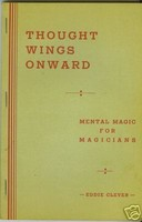 Thought - Wings Onward